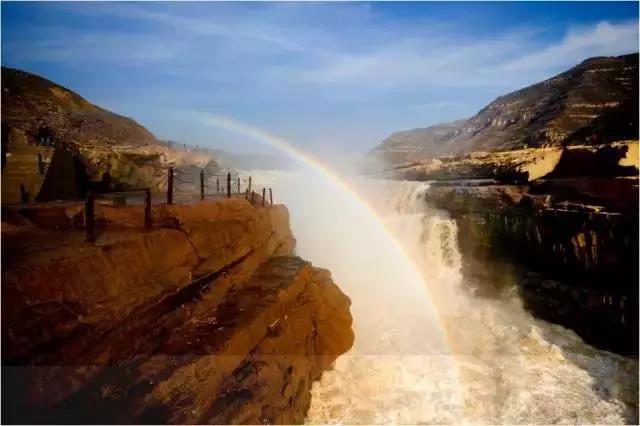 深圳国旅 攻略 国内旅游攻略 山西旅游攻略          天脊山风景区